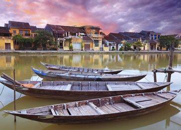 hoi an boat trip
