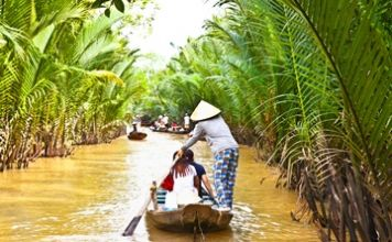 mekong delta day trip