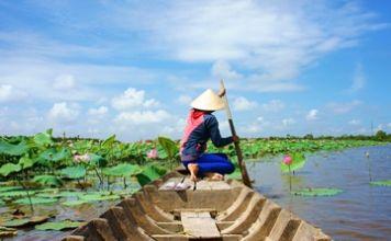 mekong delta tour 2 days