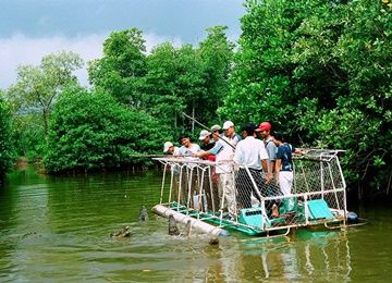 mekong delta eco tour