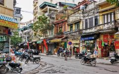 hanoi walking tour 2