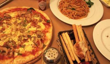 Italian Restaurant In Hanoi 13
