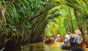 Best Things To Do in Mekong Delta 1
