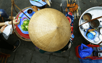 hanoi street food tours 2