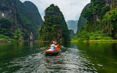 day trip to hoa lu tam coc
