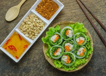 vietnam food tours