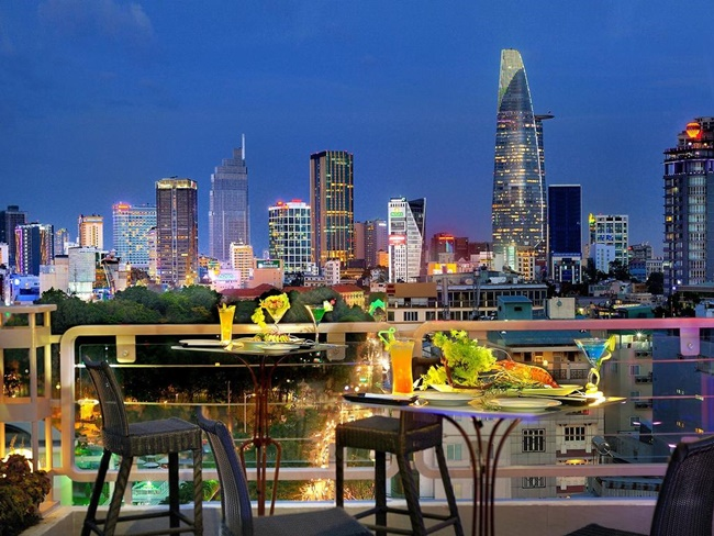 3 star hotels in ho chi minh 3