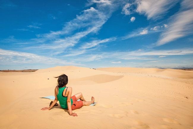 Beaches in Vietnam 10