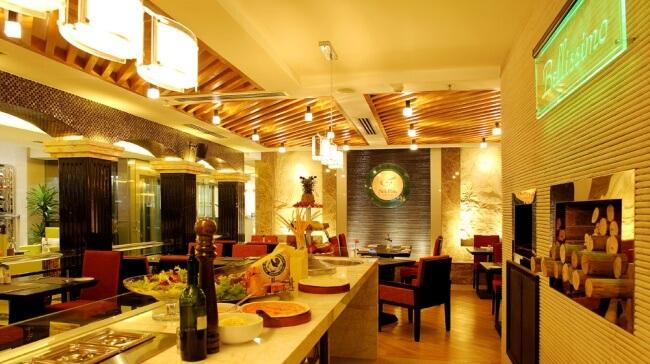 Italian Restaurant In Hanoi 11