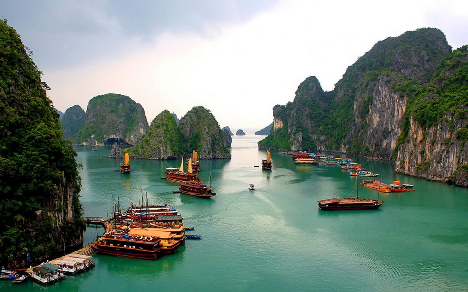 best time to visit northern vietnam 3