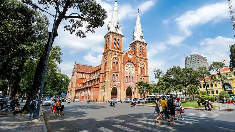best time to visit southern vietnam 2