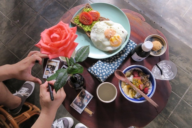 Best Cafes in Hoi An 15