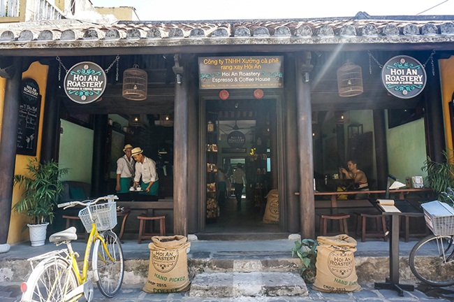 Best Cafes in Hoi An 6