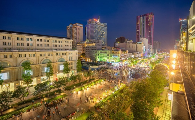 best time to visit ho chi minh city 7