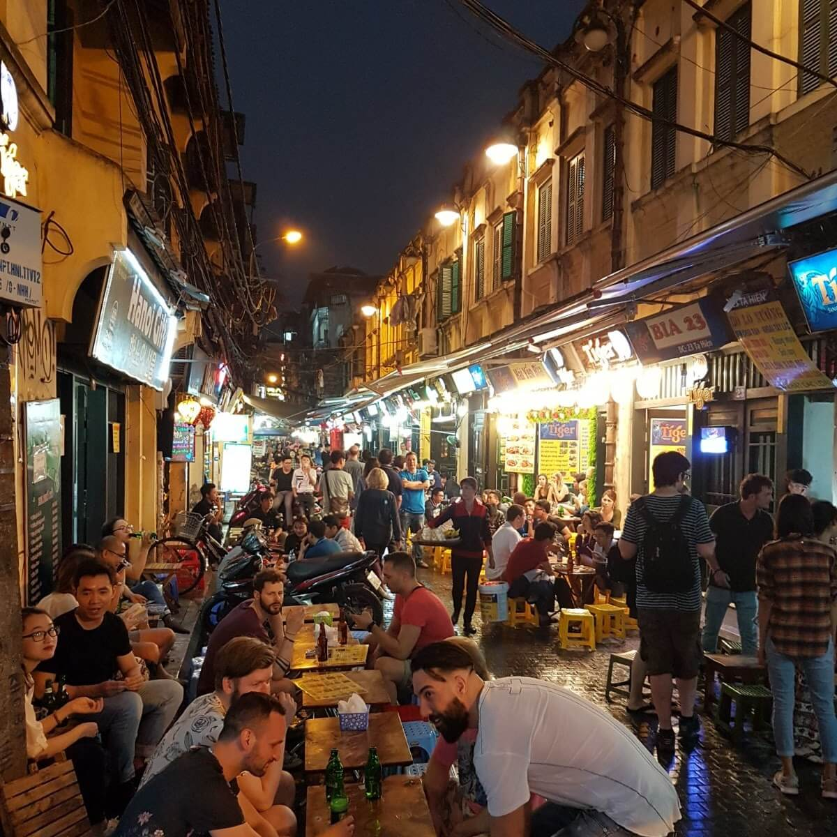 hanoi street food 13