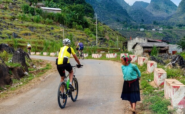 cycling tours in vietnam 2