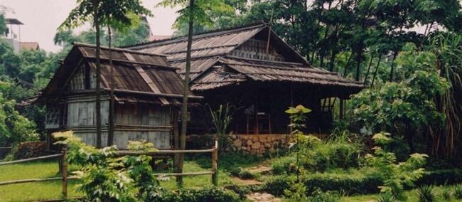 vietnam ethnology museum 15