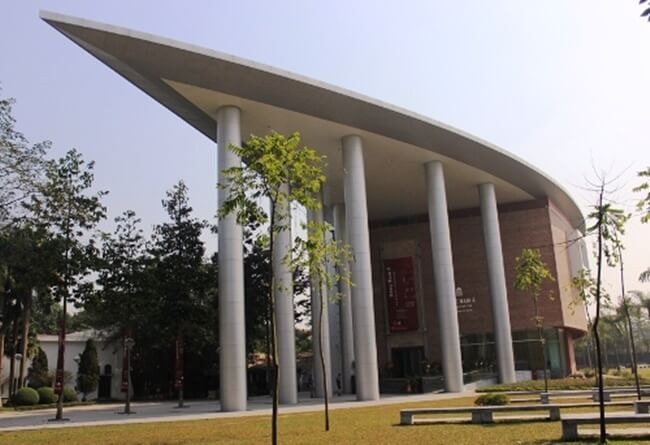 vietnam ethnology museum 6