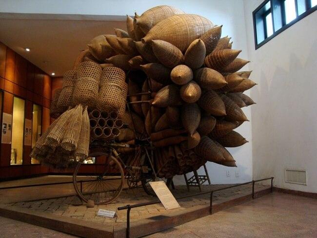 vietnam ethnology museum 5