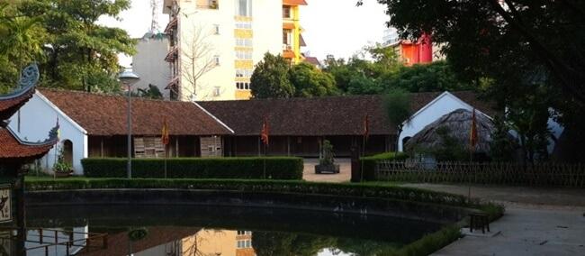 vietnam ethnology museum 8