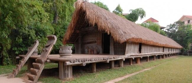 vietnam ethnology museum 9
