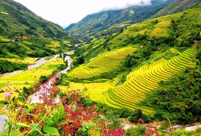 Things To Do in Sapa 2