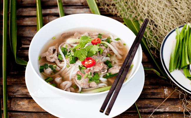 hanoi street food 2