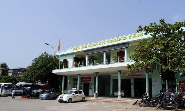 Hanoi to Mai Chau 3