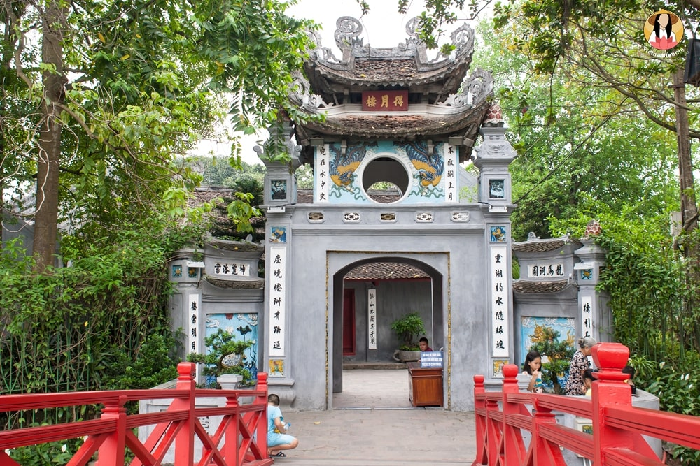 hanoi half day city tour 1