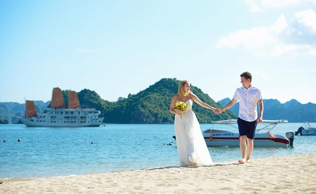 Honeymoon Destinations in Vietnam