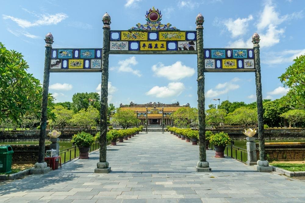hue imperial city 3