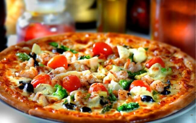 Italian restaurant in Hanoi 15
