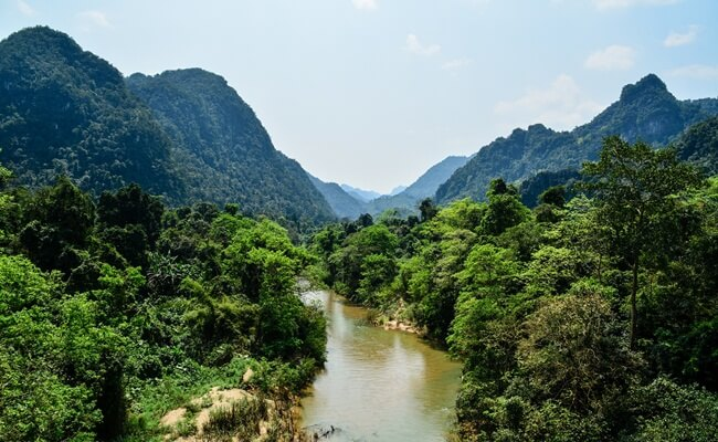 national parks in vietnam 7