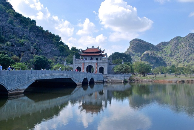 Best Places to Visit in Ninh Binh 21
