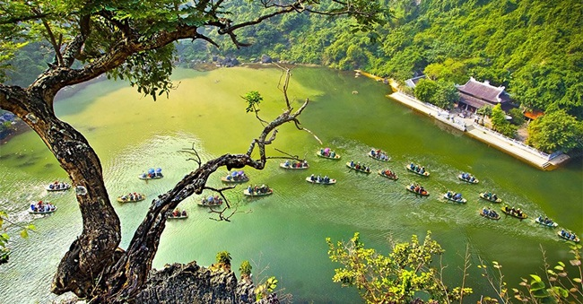 Best Places to Visit in Ninh Binh 13
