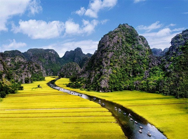 Best Places to Visit in Ninh Binh 10