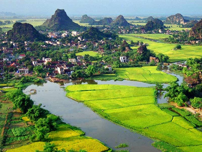 Best Places to Visit in Ninh Binh 18