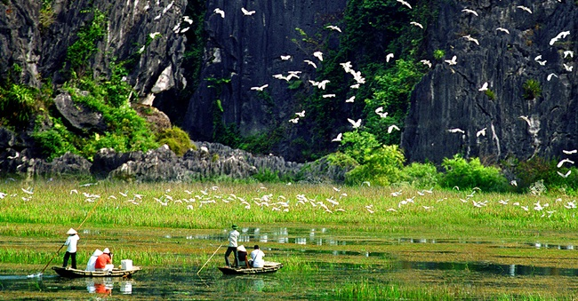 Best Places to Visit in Ninh Binh 4