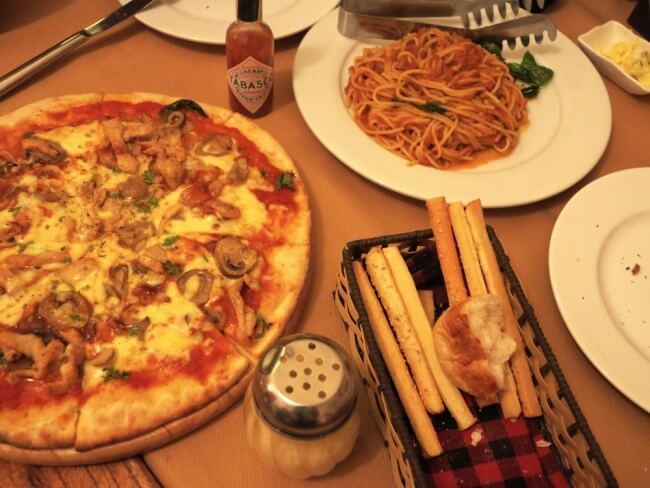 Italian Restaurant In Hanoi 4
