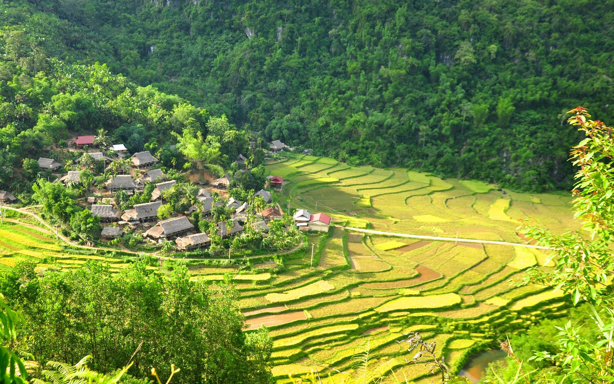 pu luong tours 4