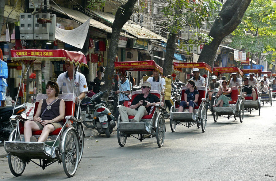 things to do in hanoi in 2 days