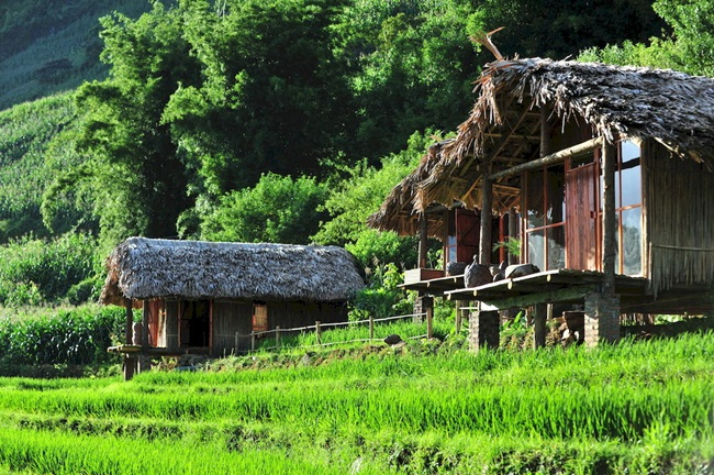 Top 6 Best Homestays & Ecolodges in Sapa 2