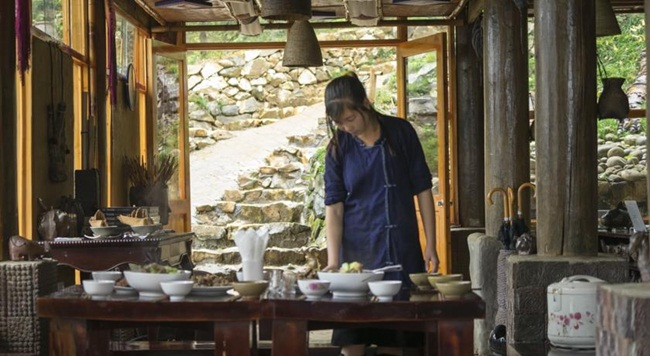 Top 6 Best Homestays & Ecolodges in Sapa 3
