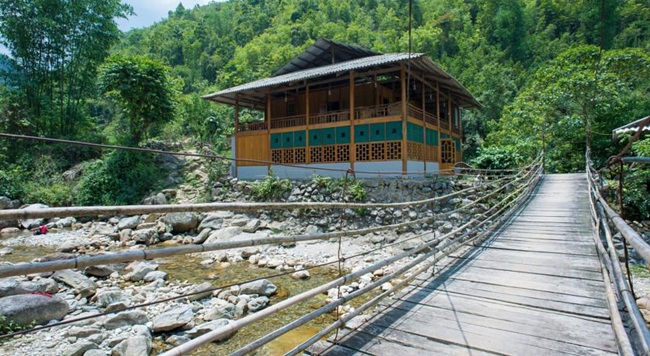 Top 6 Best Homestays & Ecolodges in Sapa 8