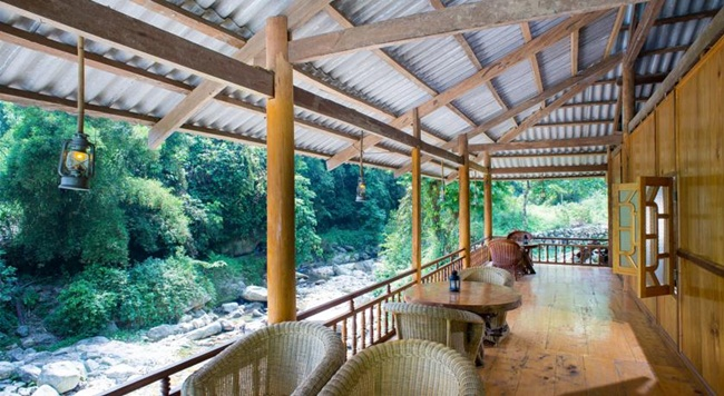 Top 6 Best Homestays & Ecolodges in Sapa 7