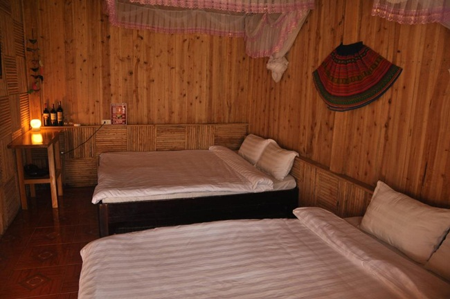 Top 6 Best Homestays & Ecolodges in Sapa 12