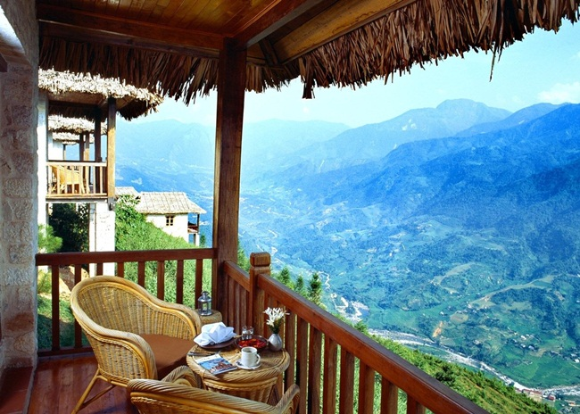 Top 6 Best Homestays & Ecolodges in Sapa 16