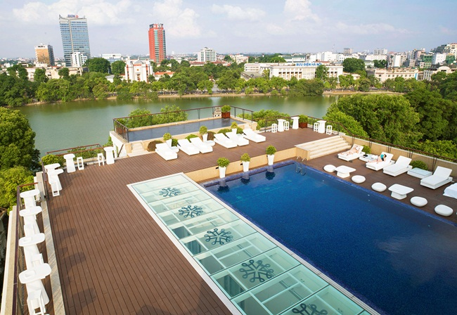 Best Luxury Hotels in Hanoi 6