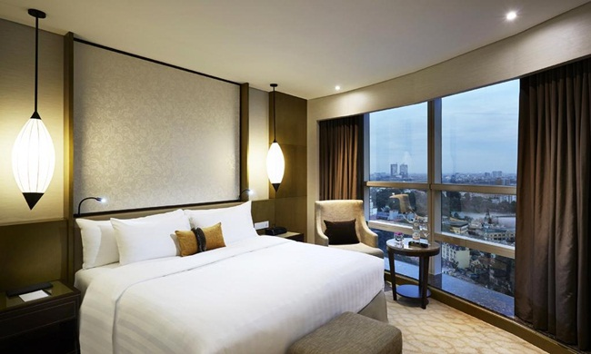 Best Luxury Hotels in Hanoi 8