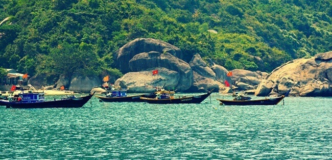 islands in vietnam 3